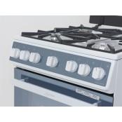 Купить Плиту газовую Kaiser  HGG 52501 W: характеристики, отзывы, фото, цена